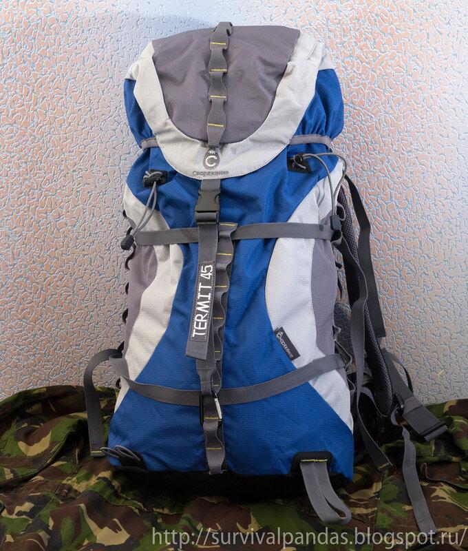 2ce83cc1406c Если брать легкий рюкзак на 50л то рекомендую термит от снаряжения  http://survivalpandas.blogspot.ru/2013/02/Termit45.html