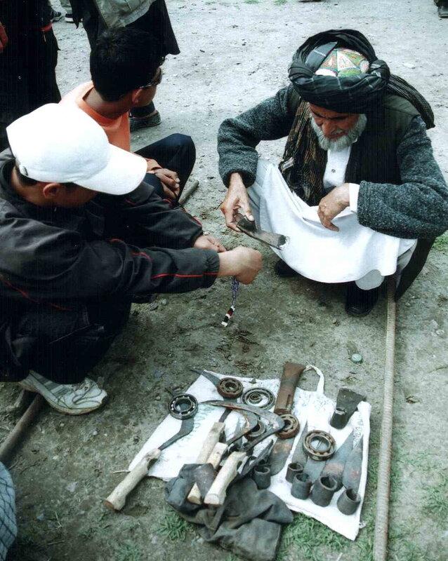 ГБАО, Дарвазский р-н. Кишлак Рузвай. Афган-базар - 4.jpg