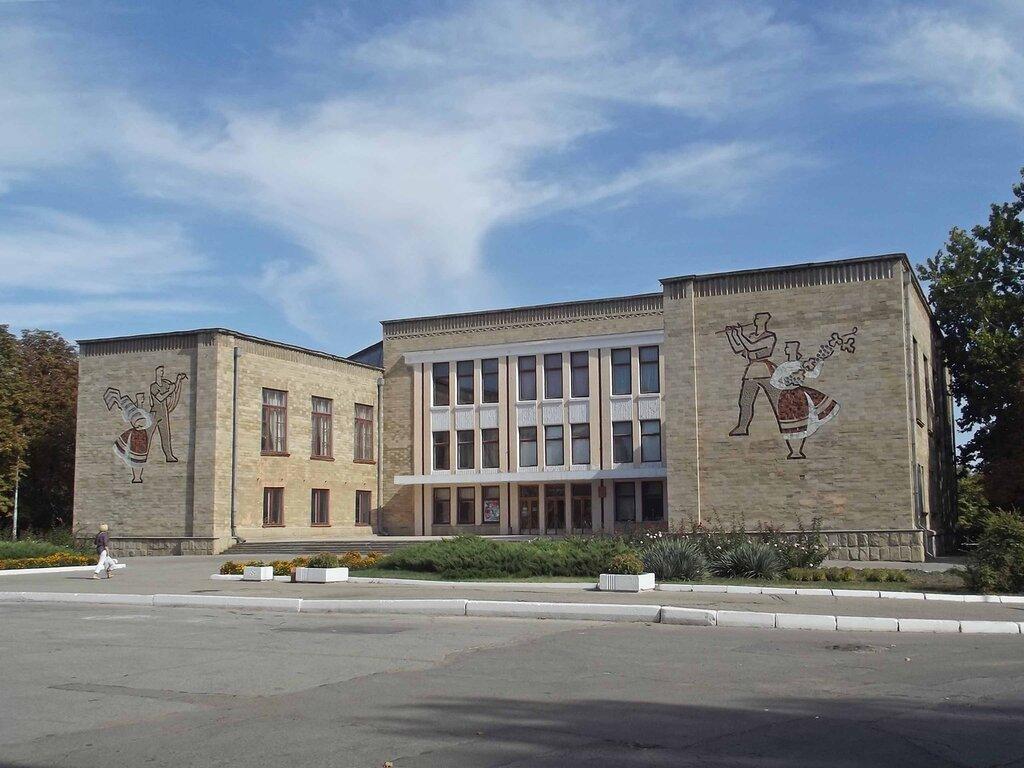 Бендеры, Приднестровье, Молдавия