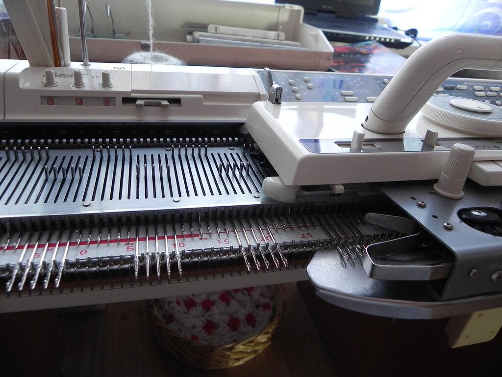 拉网围巾机织教程 - slzhaoln - 织春草的博客