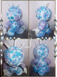 Ирина (Iriss). Игрушки на ладошке  - Страница 4 0_824e3_54e35647_M