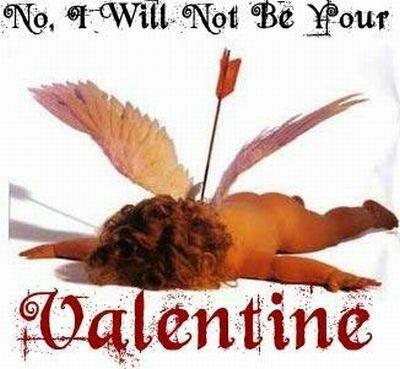 День святого Валентина. Прикол