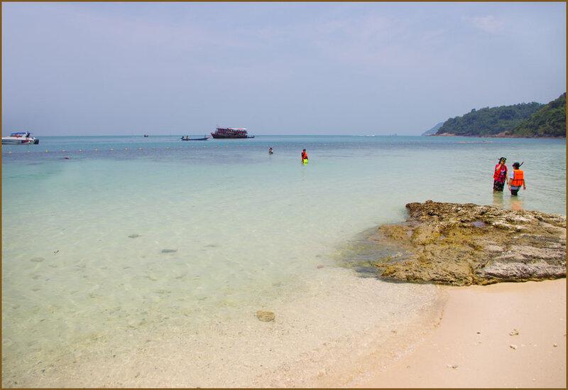Баунти-острова