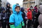 Кремль, 2 декабря 2012