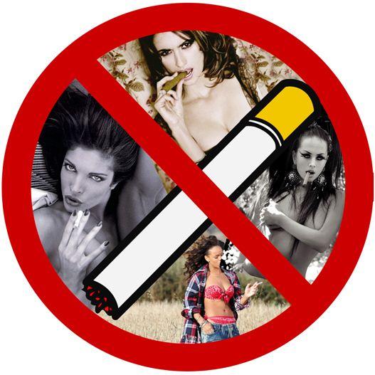 smoking stars / звезда с сигаретой