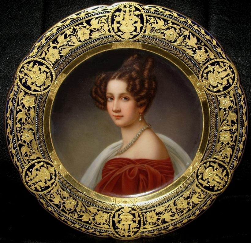 София Баварская (1805-1872)
