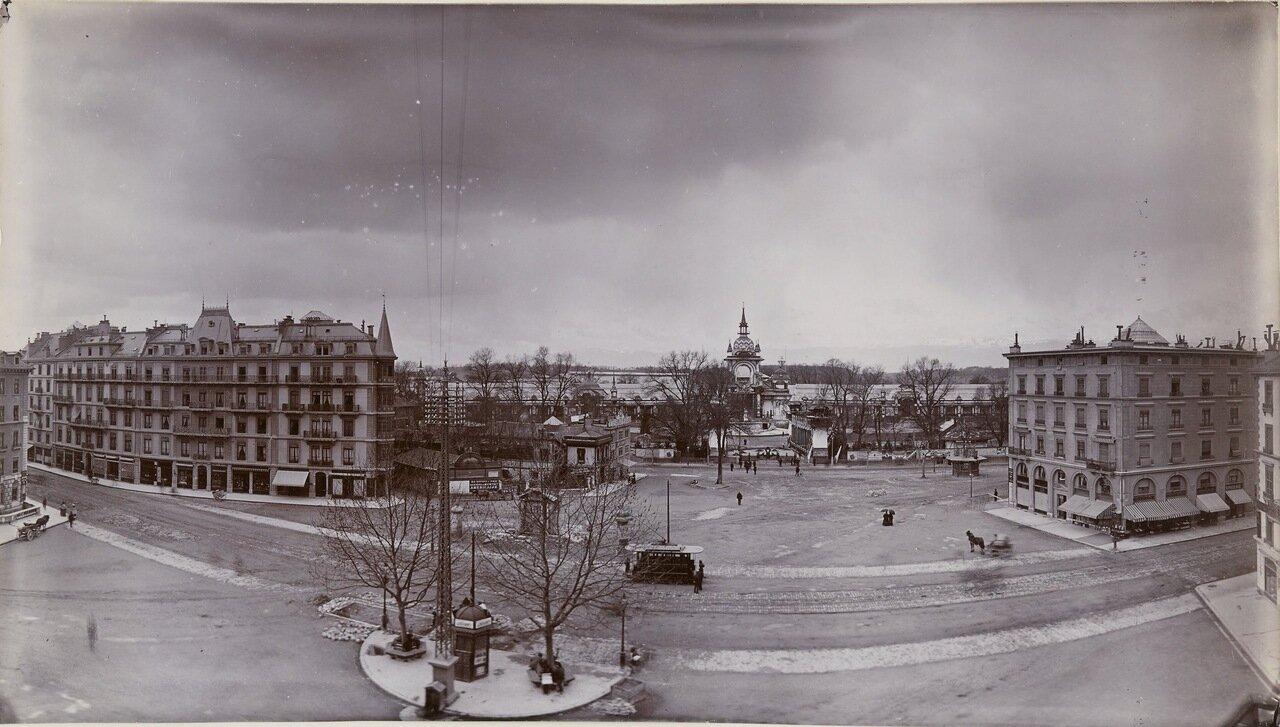 Женева 1871