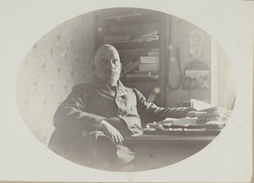 Жюль Ренар (1864-1910)