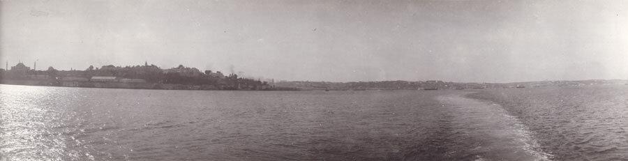 12а. Константинополь