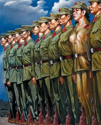 Голые военные фото 73076 фотография