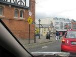 дорога Dublin-Bray Head 26 октября 2012 г