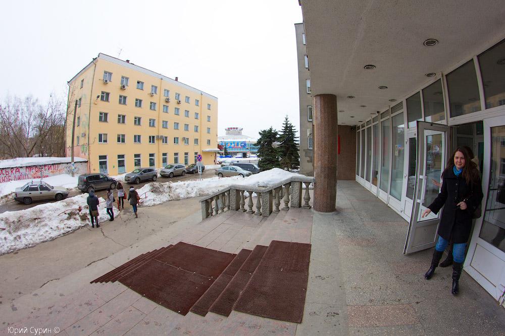 Поликлиника ТГМА, Тверь - отзывы - ПроДокторов