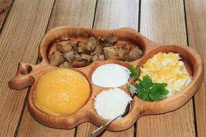 Национальную кухню Молдовы теперь подают в Нью-Йорке