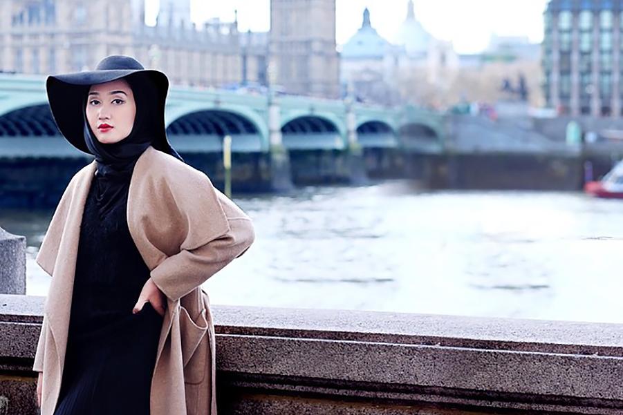 Хиджаб, как признак превосходства