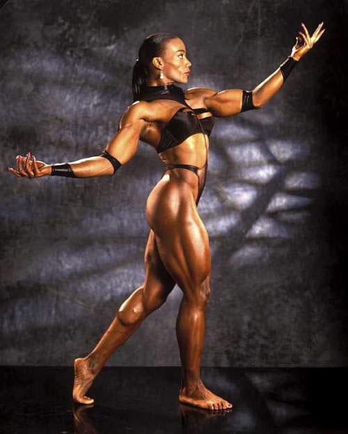 Голые сильные женщины фото 96057 фотография