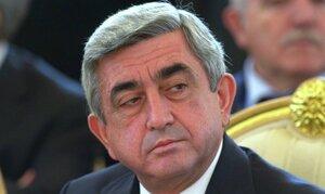 Огонь по охране Президента Армении и другие теракты