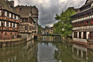 Выбрав Страсбург для отдыха, вы вряд ли ошибетесь