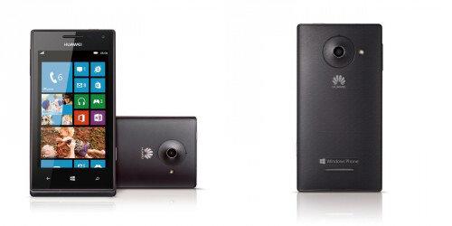 Huawei Ascend W1: дешевле смартфона не найти, который работает на WP8
