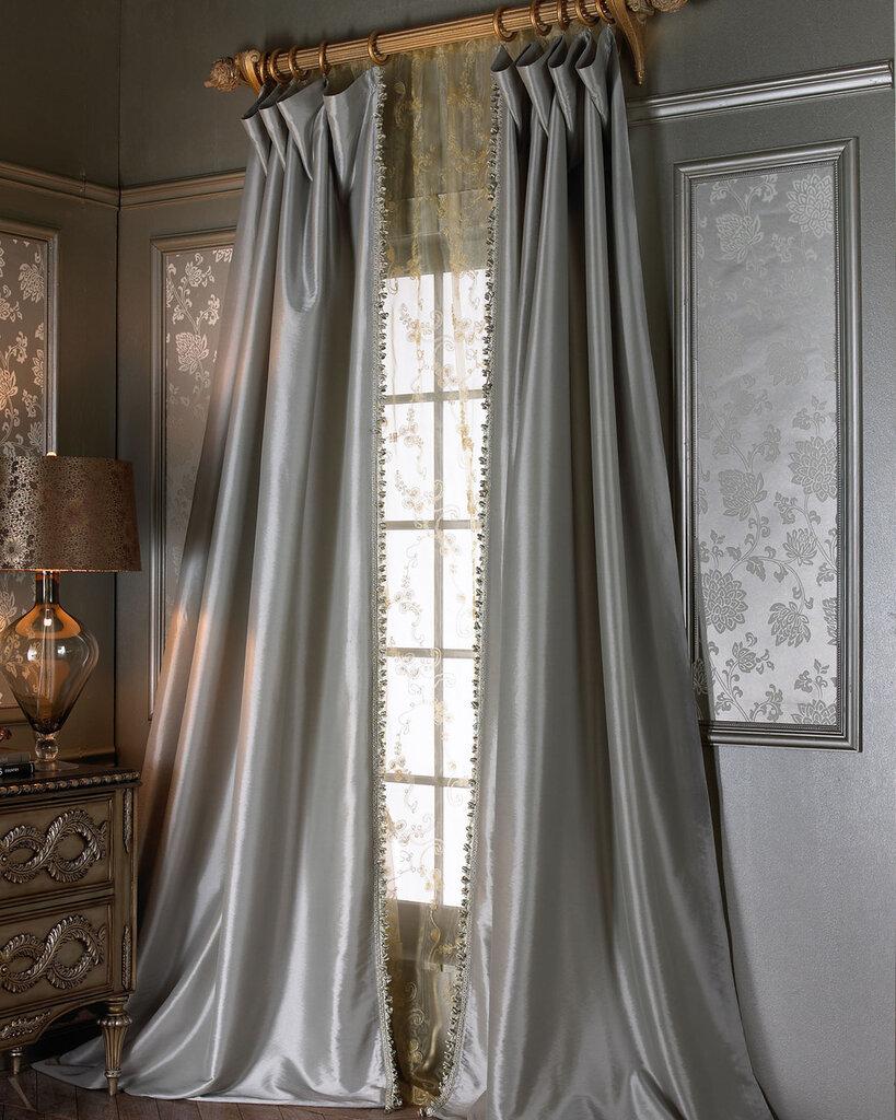 Curtains holdbacks 2
