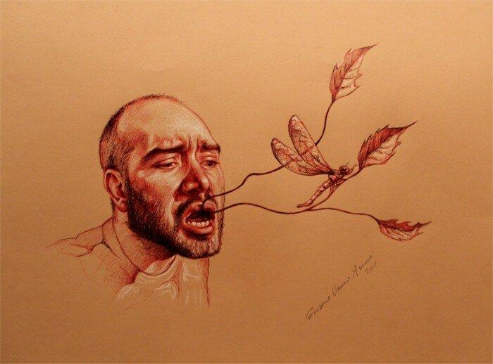 Нестандартный мир. Eduardo Urbano Merino 17