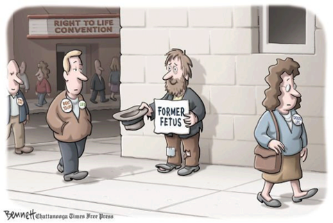 аборт откачали