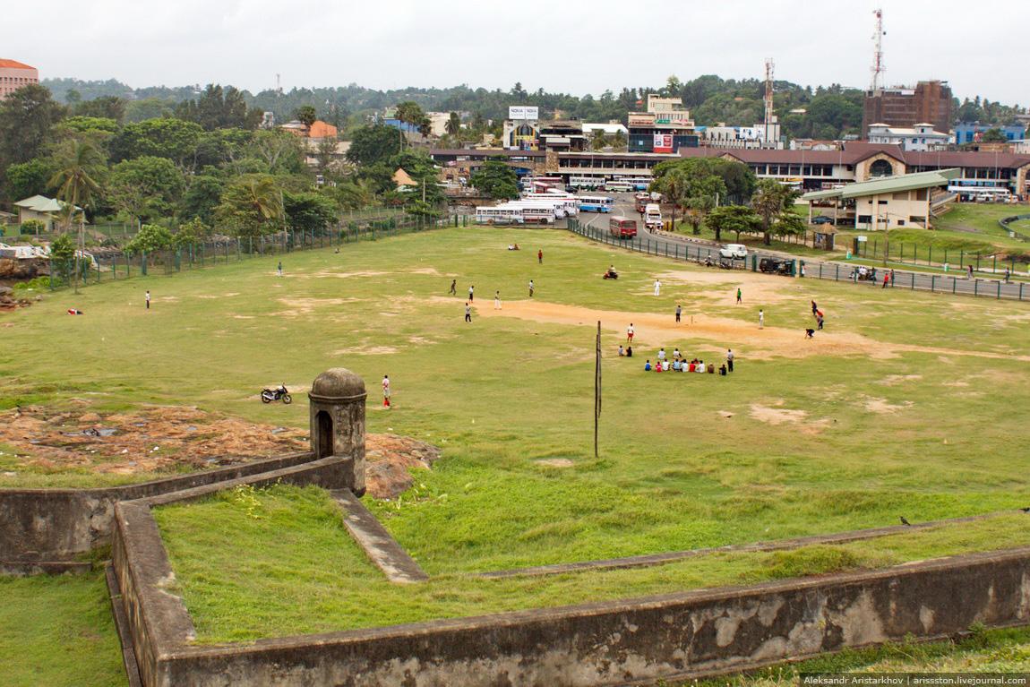 Шри-Ланка_Галле_24