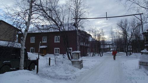 Фотография Инты №3276  Северо-западный угол Кирова 20 03.02.2013_12:30