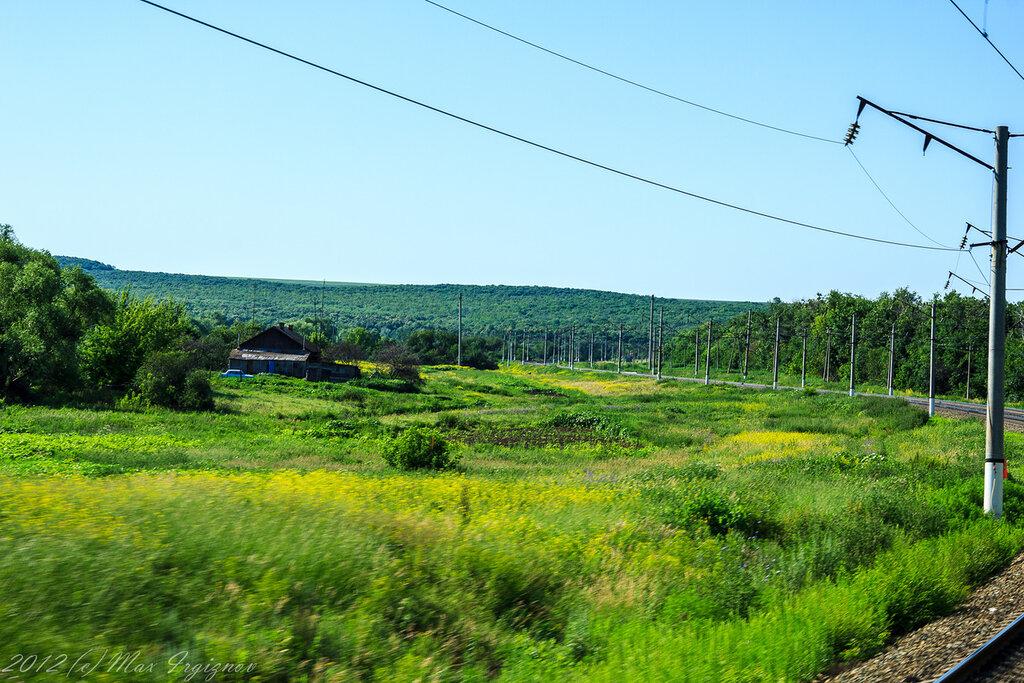 Новоалексеевка
