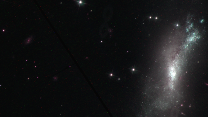 Ученые практически разгадали загадку «подмигивающей» звезды Табби