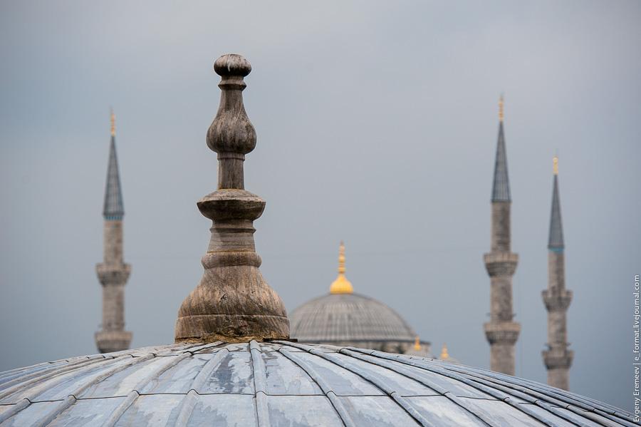 Стамбул, Турция. Istambul, Turkey