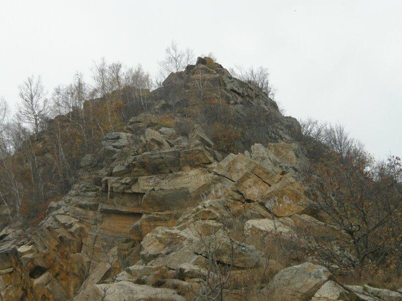 Острая ноябрь 2012