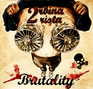 (Rap / Dubstep / Big Beat / Raggamuffin / Reggae)2rbina 2rista - Дискография (5 релизов) - 2011-2014, MP3, 320 kbps