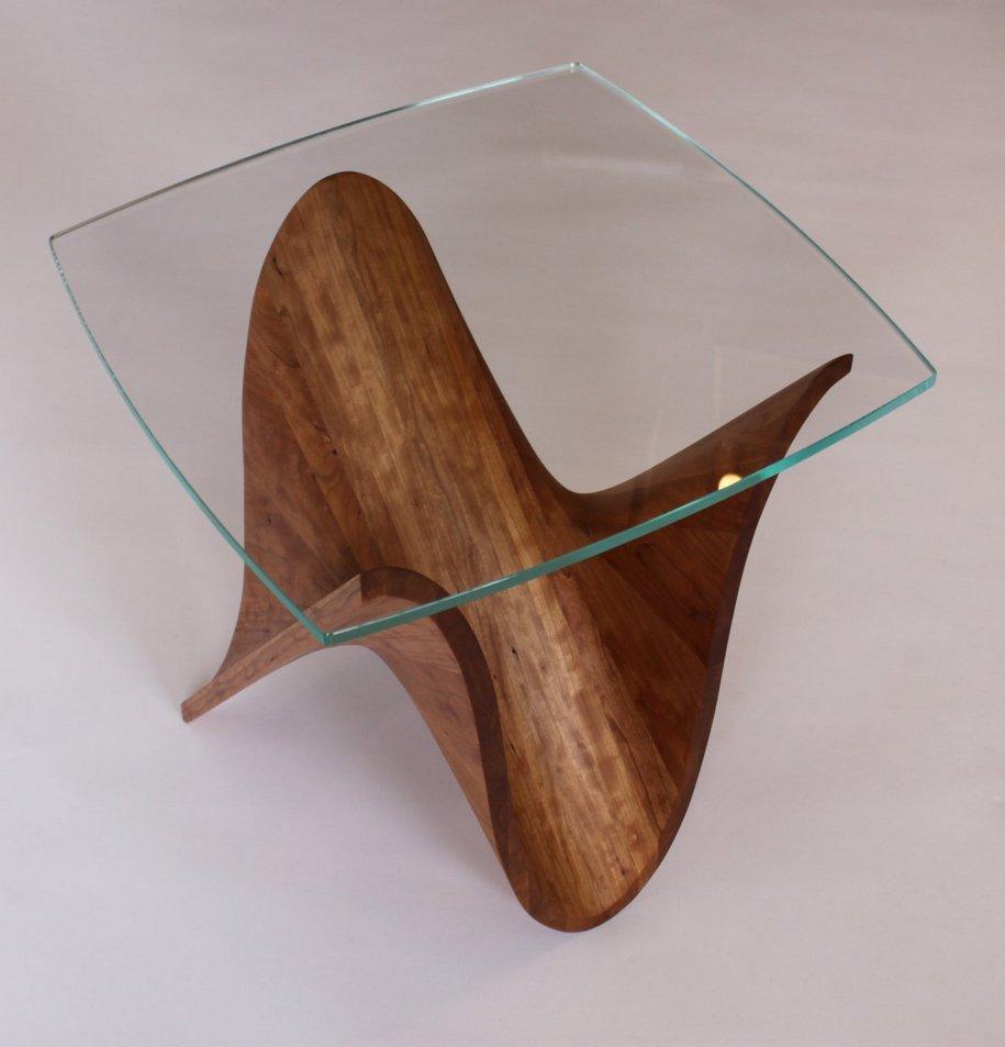 Журнальный столик Wave Series за 3600 долларов
