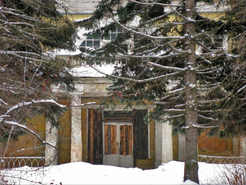 Виноградово, дом Германа