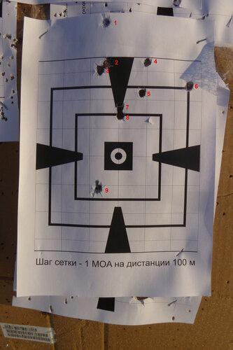 Картечь 8,5мм ATA ARMS NEO12
