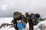 Сентябрь 2012, поход, Эльбрус, фотографии Виталия Жигулина