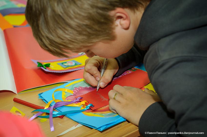 дети ребенок панько pavelpanko.livejournal.com