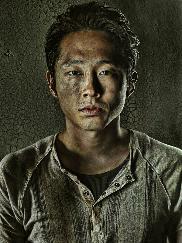 Walking Dead (Prison team)