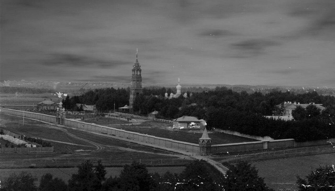 Покровско-Васильевский женский монастырь