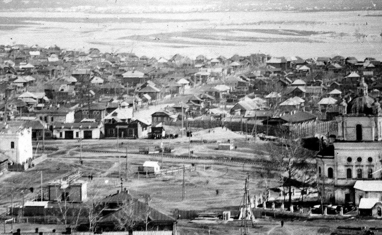 1930- е годы