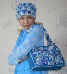 Масагутова Ольга. В провинции тоже вяжут фриформ... 0_7b144_18d669b8_M