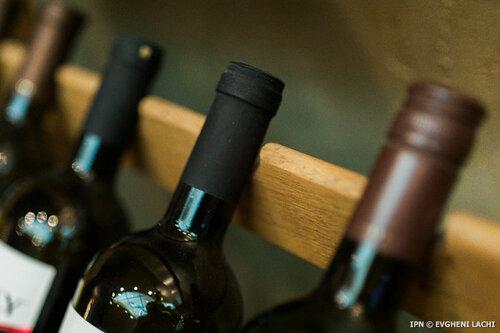 Экспорт в СНГ молдавского вина в бутылках сократился вдвое