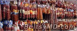 Жителям Бельц продают сомнительные продукты питания