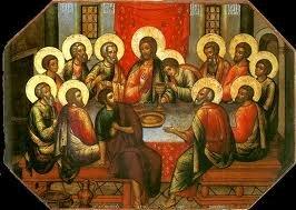28 марта — Великий четверг у западных христиан