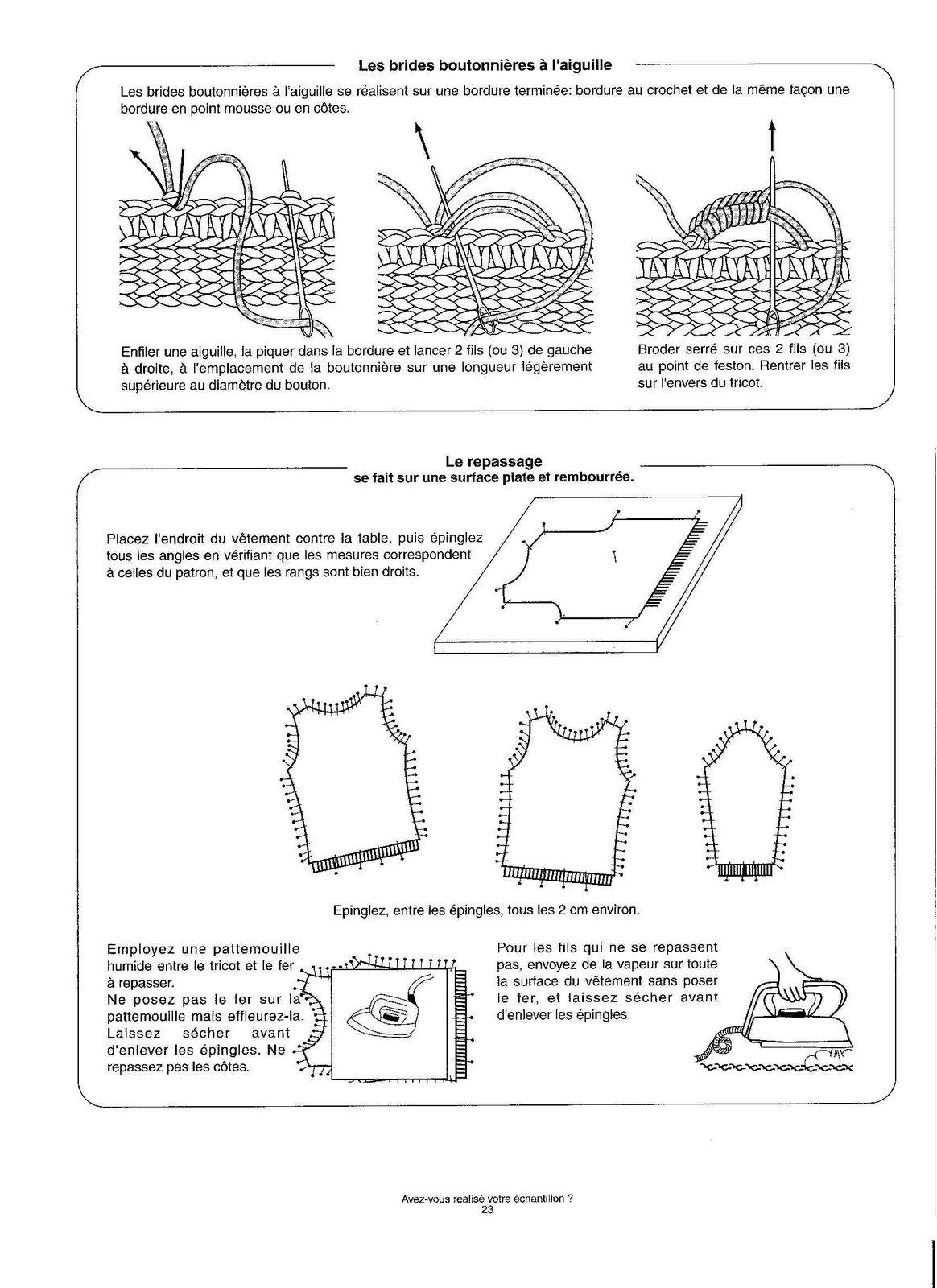 Phildar 454 baby  童装书籍  - 荷塘秀色 - 茶之韵
