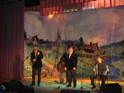 24 ноября 2012. День памяти Александра Заволокина