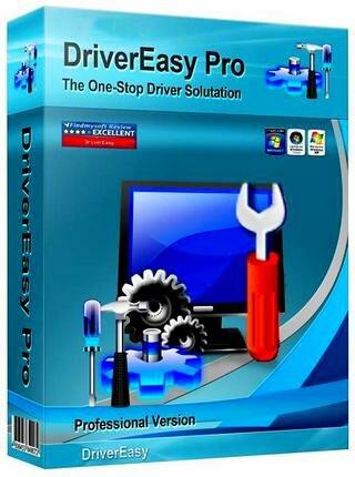 DriverEasy Pro 4.2.0.31708 + Rus