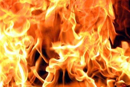 Крупный пожар в Германии. Погибли люди