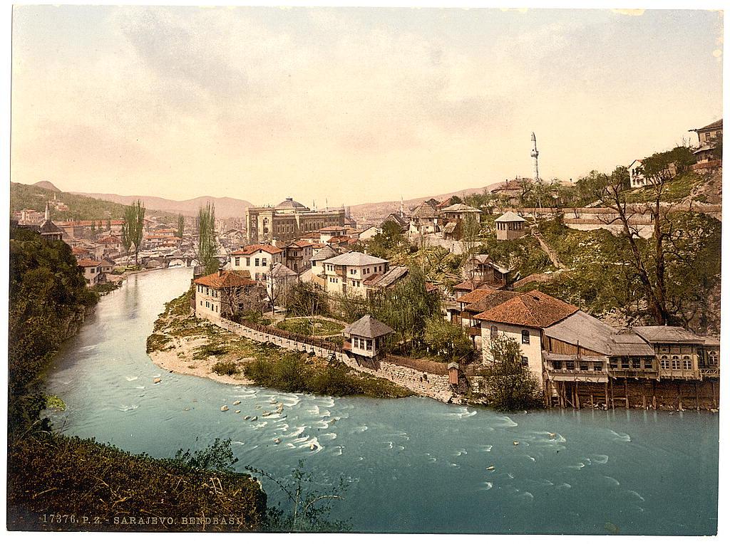 Босния в 1890-1900 годах. 0_84395_77e585f9_orig
