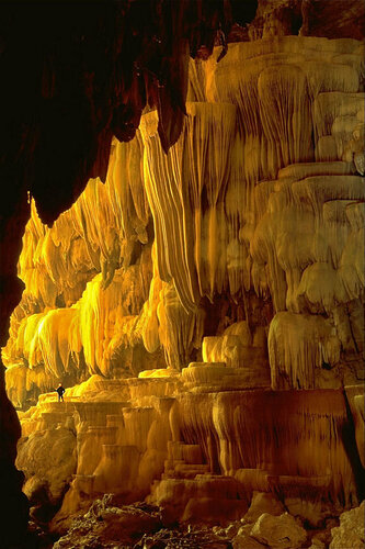 Увлекательный мир пещер Таиланда